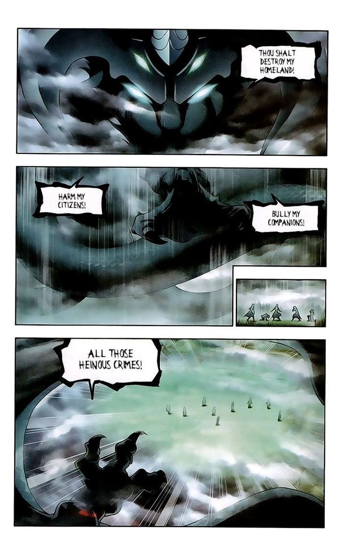 Soul Land 144 Page 2