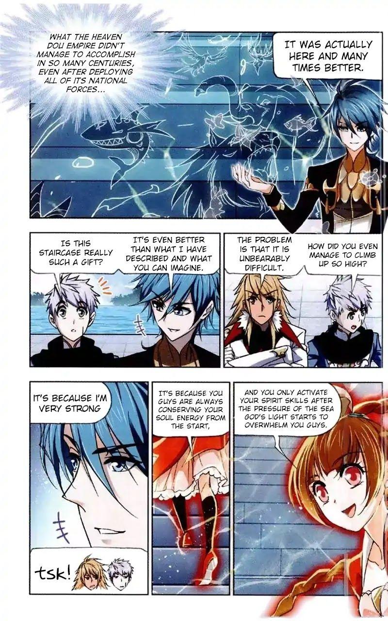 Soul Land 220 Page 2