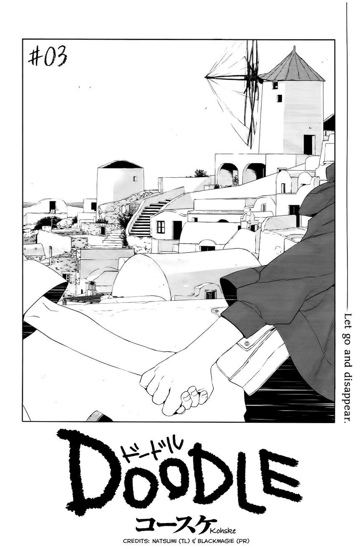 Doodle 3 Page 2
