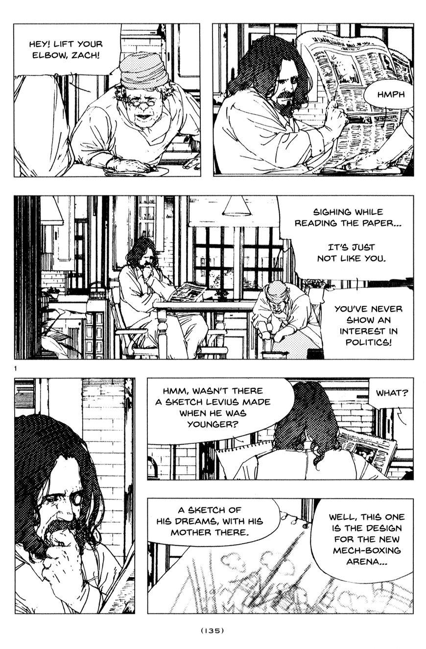 Levius 4 Page 2