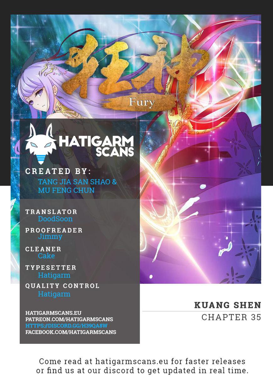Kuang Shen 35 Page 1