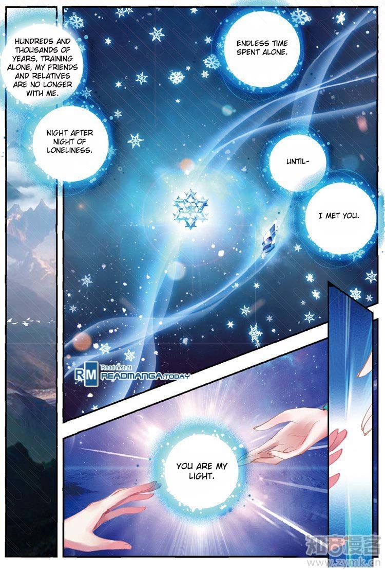 Douluo Dalu II - Jueshi Tangmen 138 Page 2
