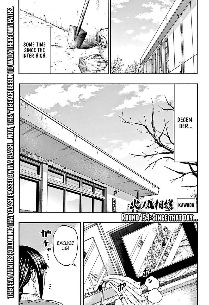 Hinomaru Zumou 154 Page 2