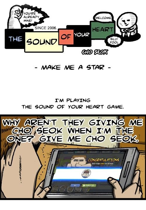 The Sound of Your Heart 320 Page 1