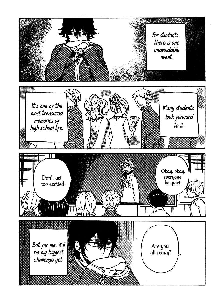 Handa-kun 20 Page 2