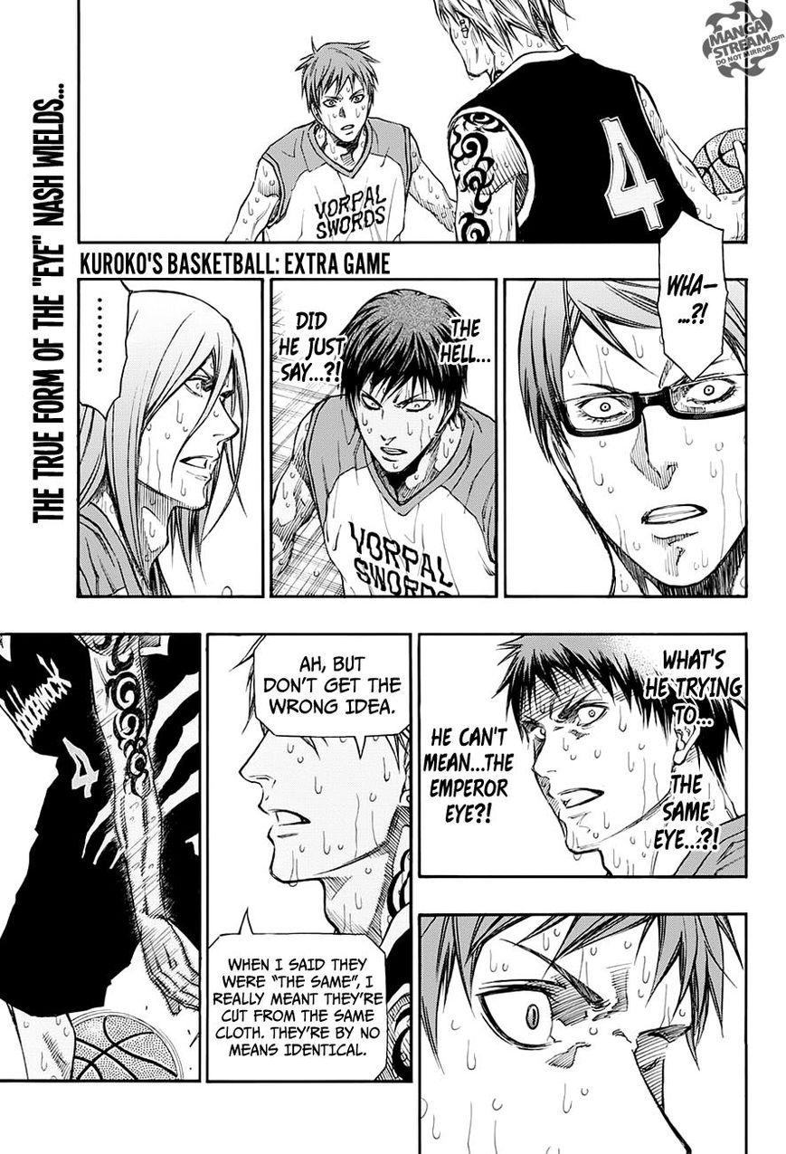 Kuroko no Basuke - Extra Game 7 Page 2