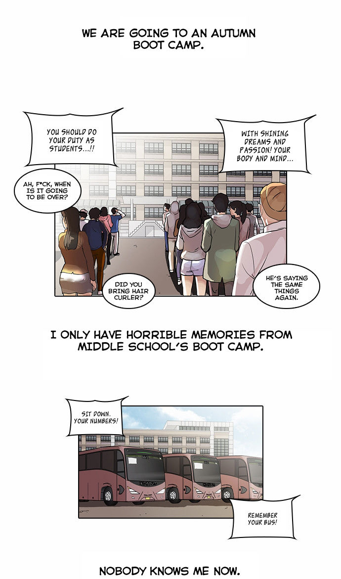Lookism 41 Page 2