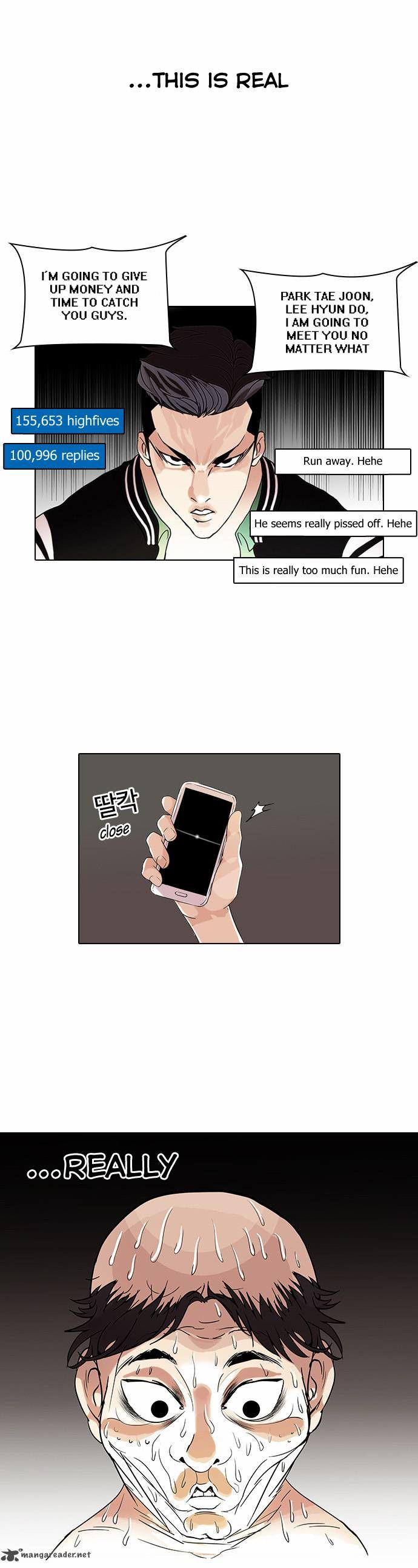 Lookism 65 Page 2