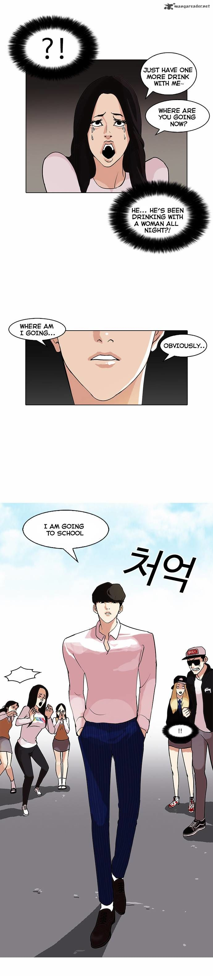 Lookism 78 Page 2