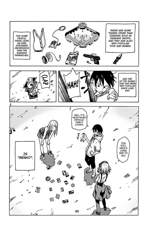 Dagashi Kashi 12 Page 2