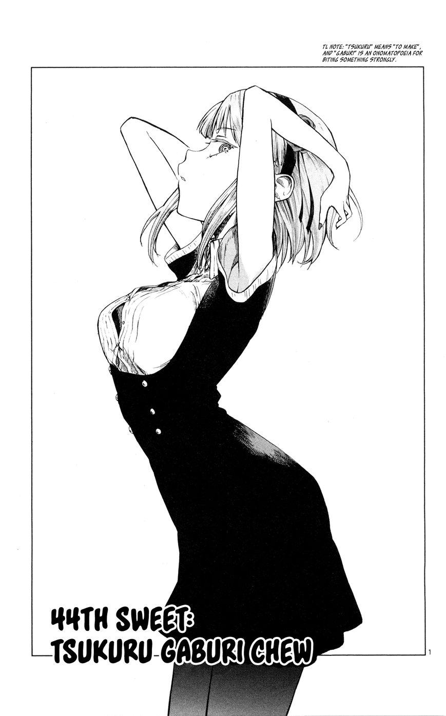 Dagashi Kashi 44 Page 2