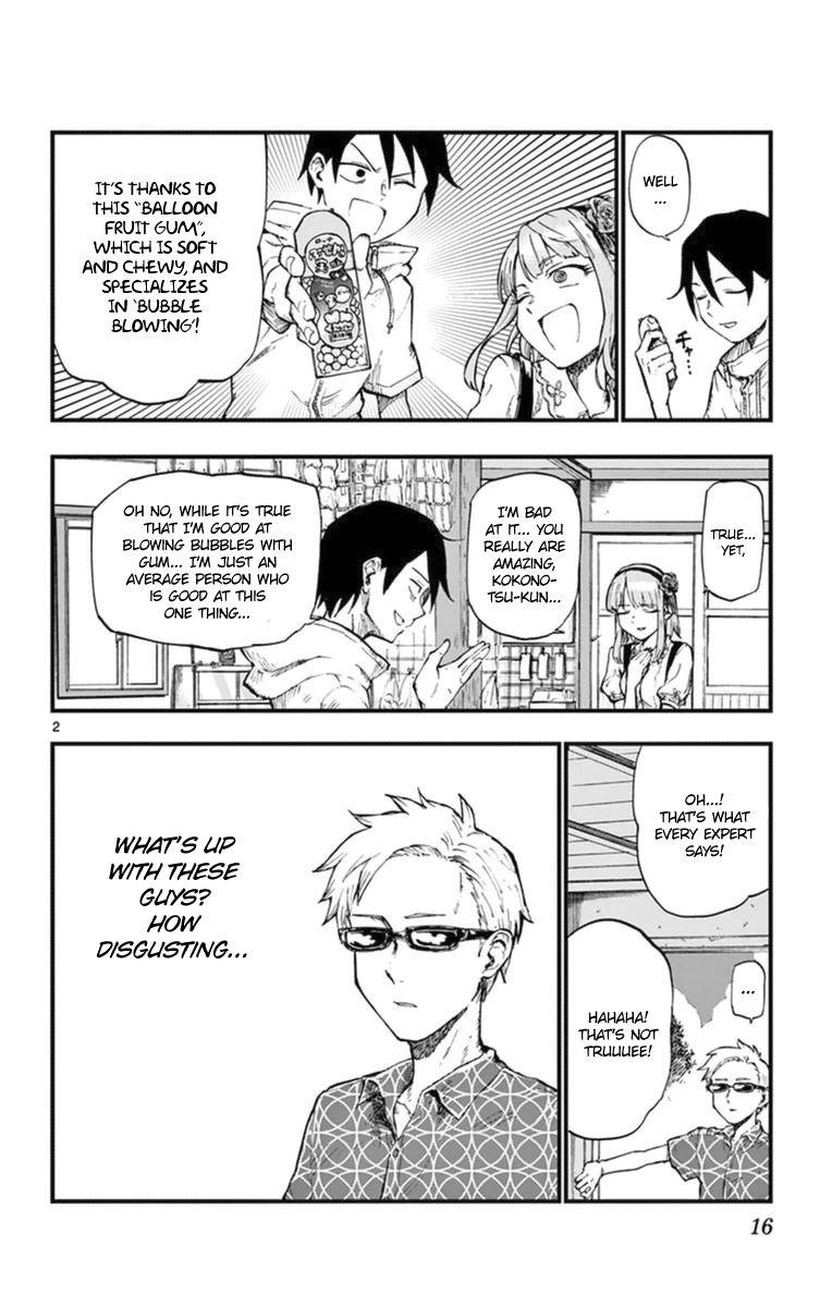 Dagashi Kashi 94 Page 2