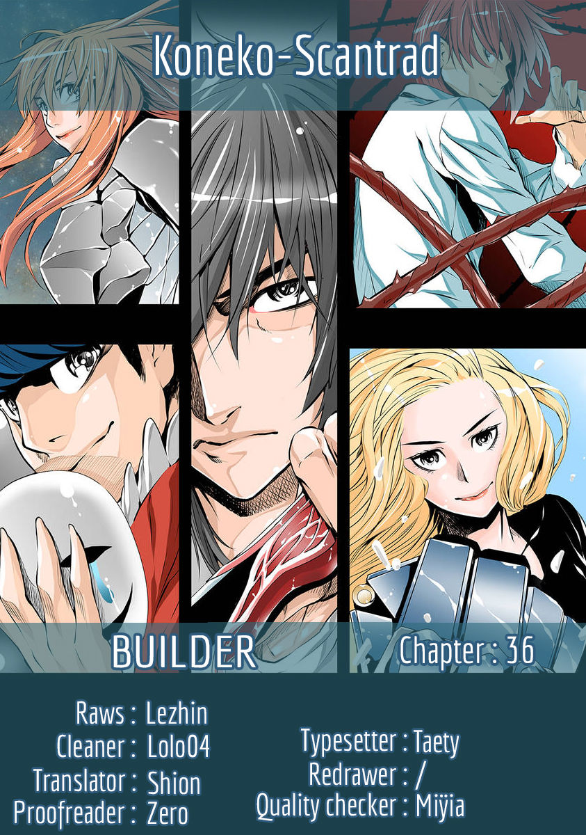 Builder 36 Page 1