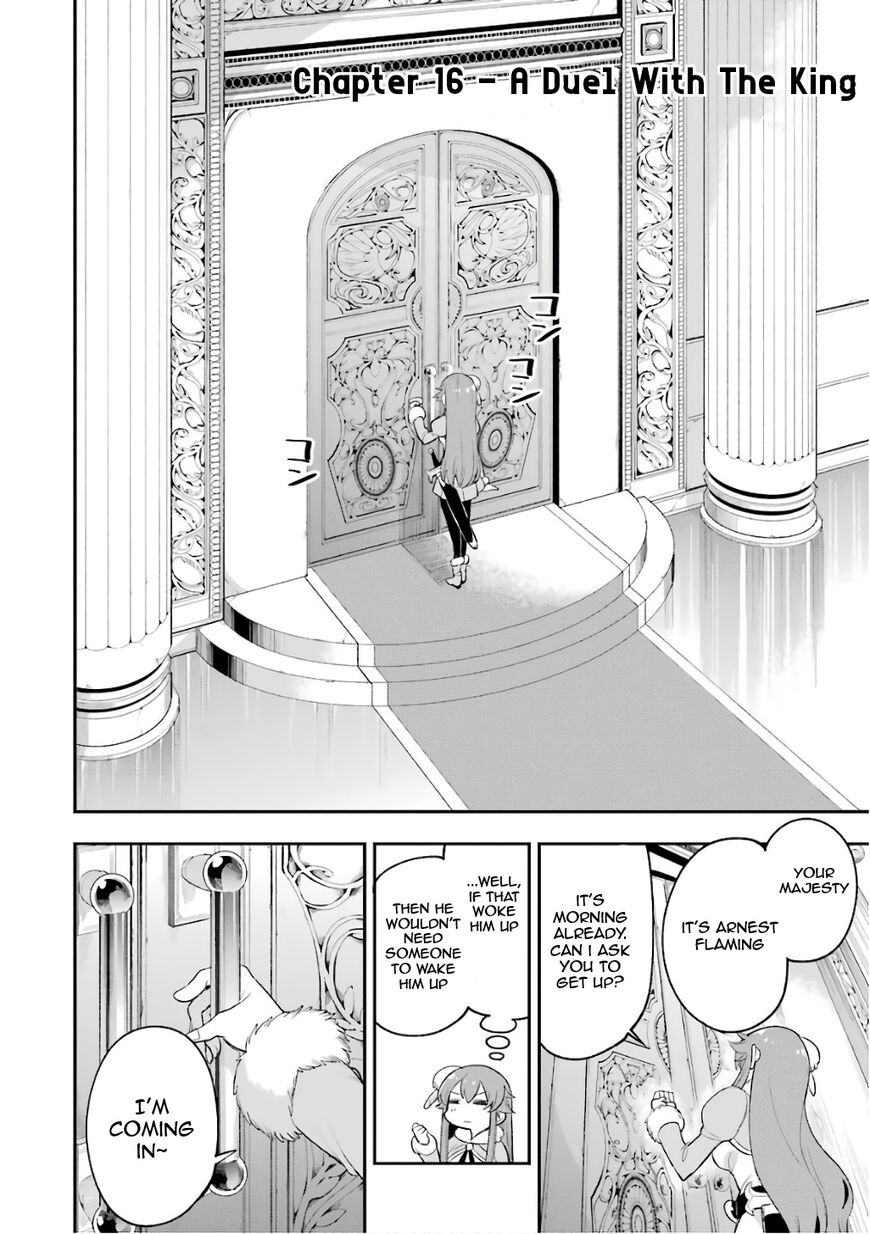 Eiyuu Kyoushitsu 9 Page 2