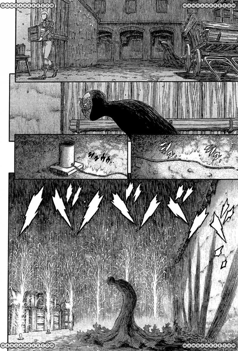 Berserk 340 Page 2