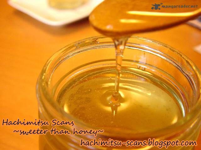Mizutama Honey Boy 17 Page 1