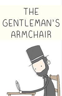 The Gentlemans Armchair
