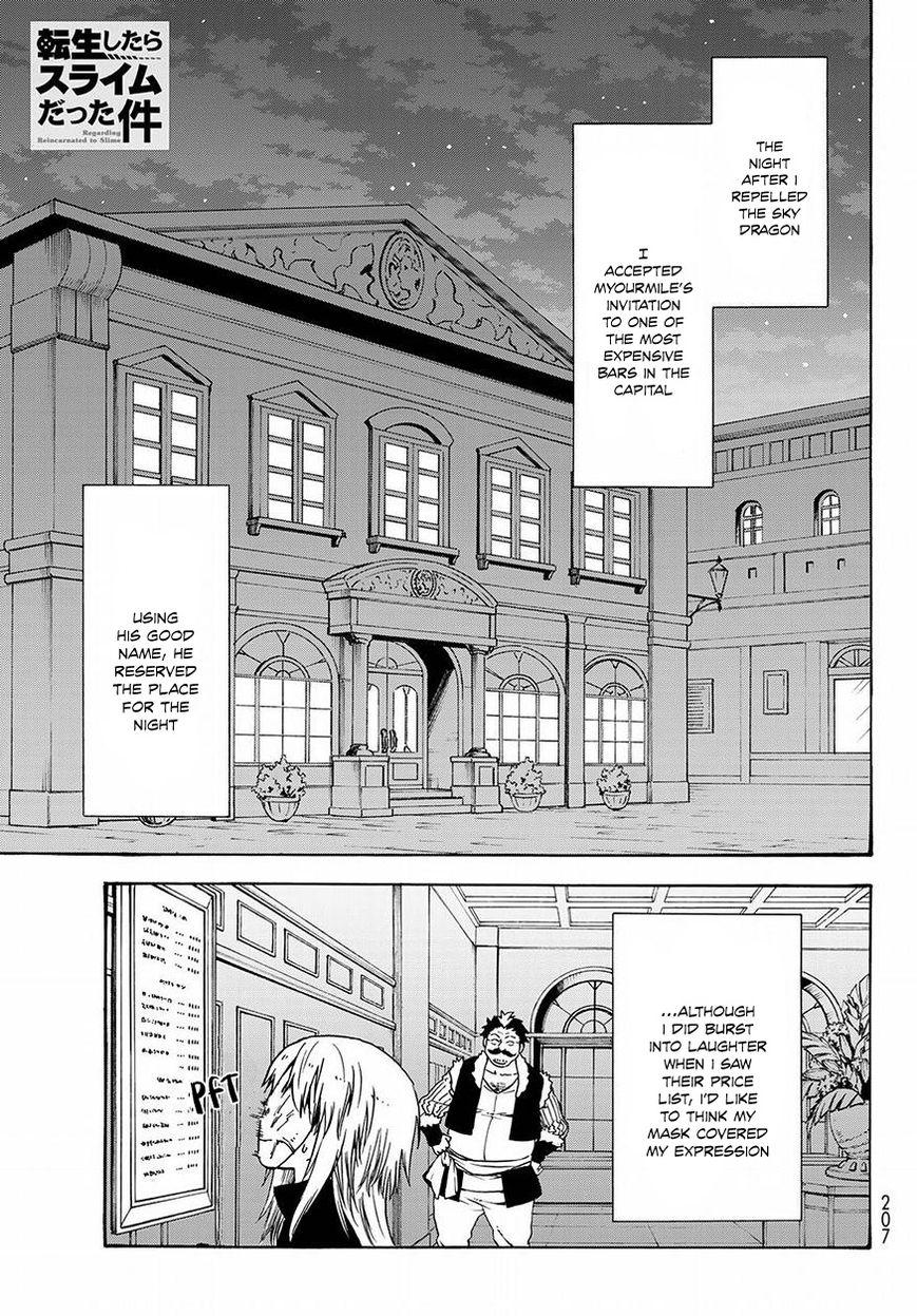 Tensei Shitara Slime Datta Ken 50 Page 2