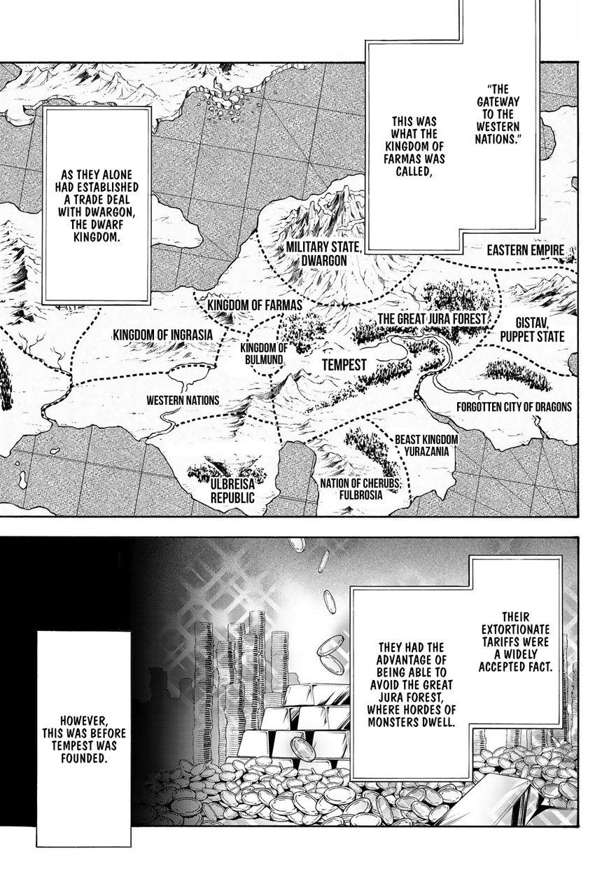 Tensei Shitara Slime Datta Ken 54 Page 1