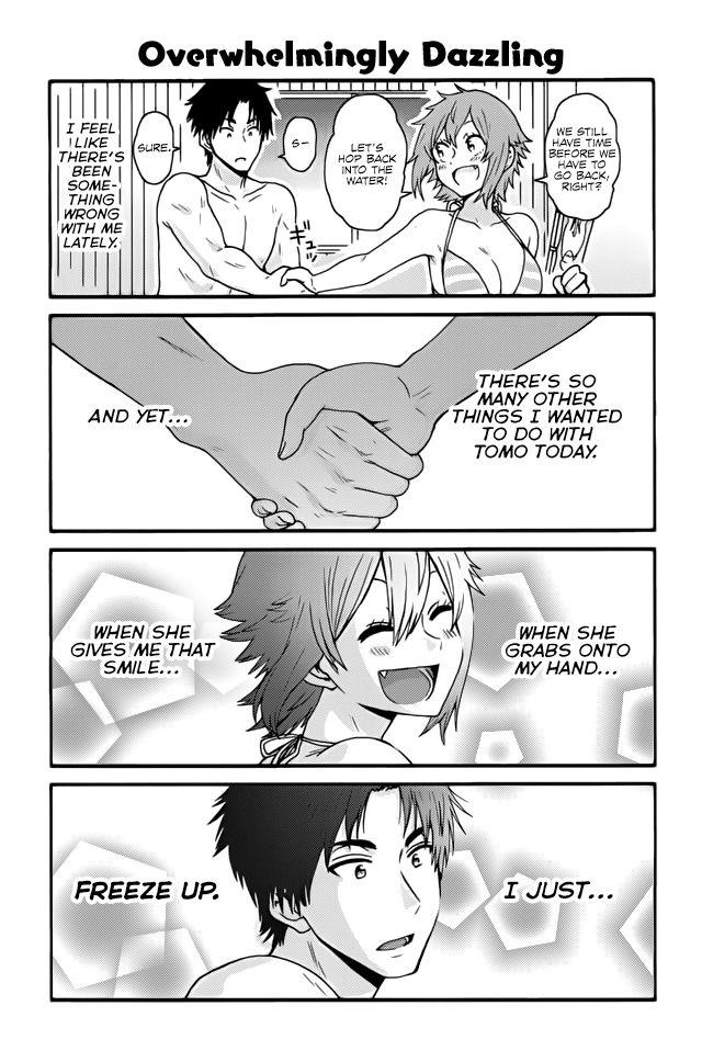 Tomo-chan wa Onnanoko! 473 Page 1