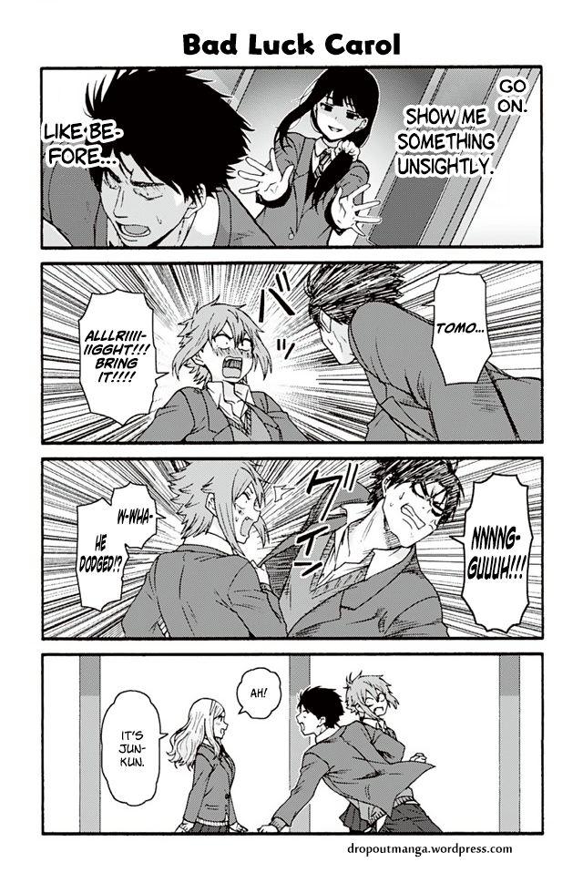 Tomo-chan wa Onnanoko! 763 Page 1