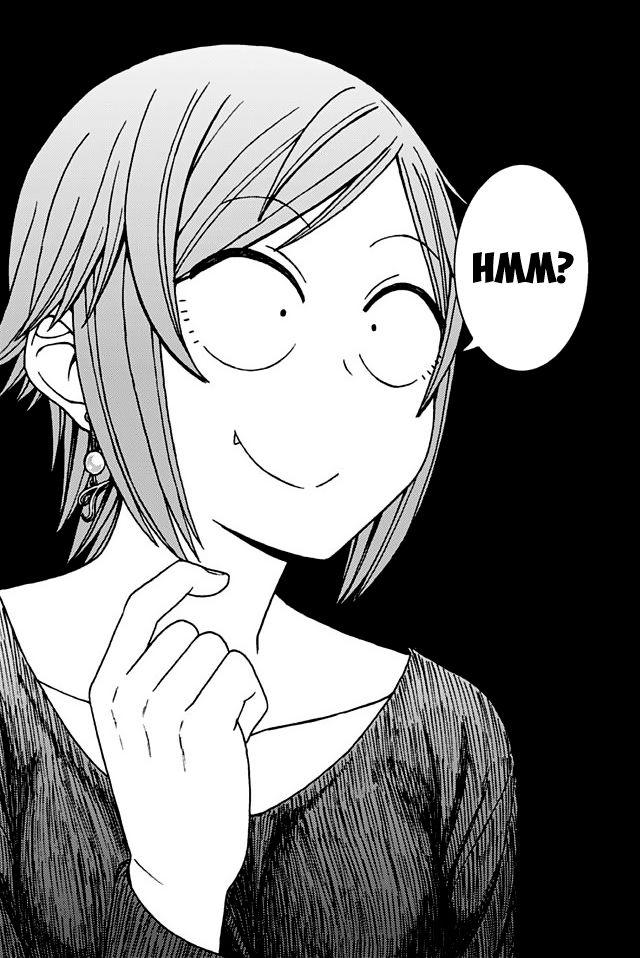 Tomo-chan wa Onnanoko! 911 Page 1
