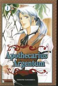 Apothecarius Argentum