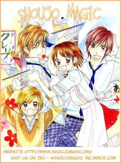 Ichigo Channel 9 Page 1