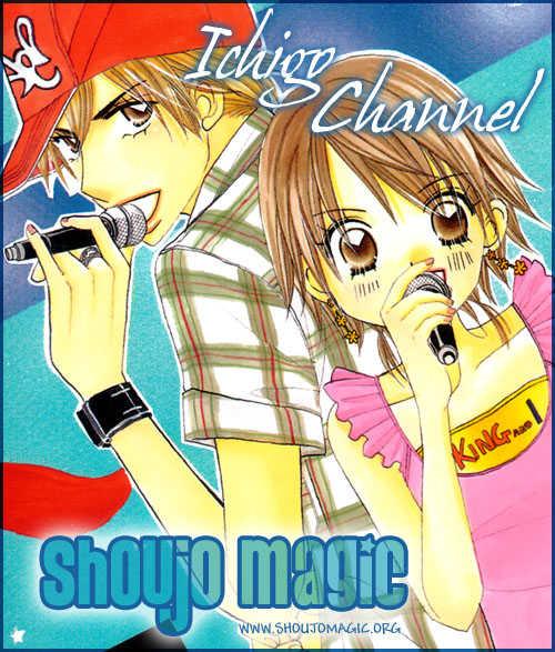 Ichigo Channel 36 Page 1