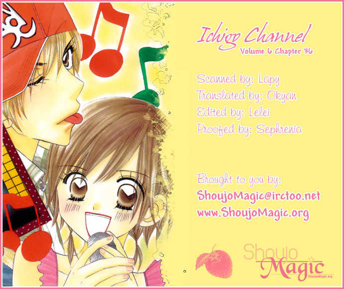 Ichigo Channel 36 Page 2