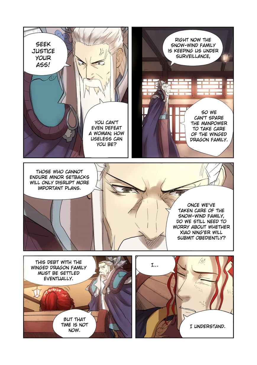 Tales of Demons and Gods 197.5 Page 2