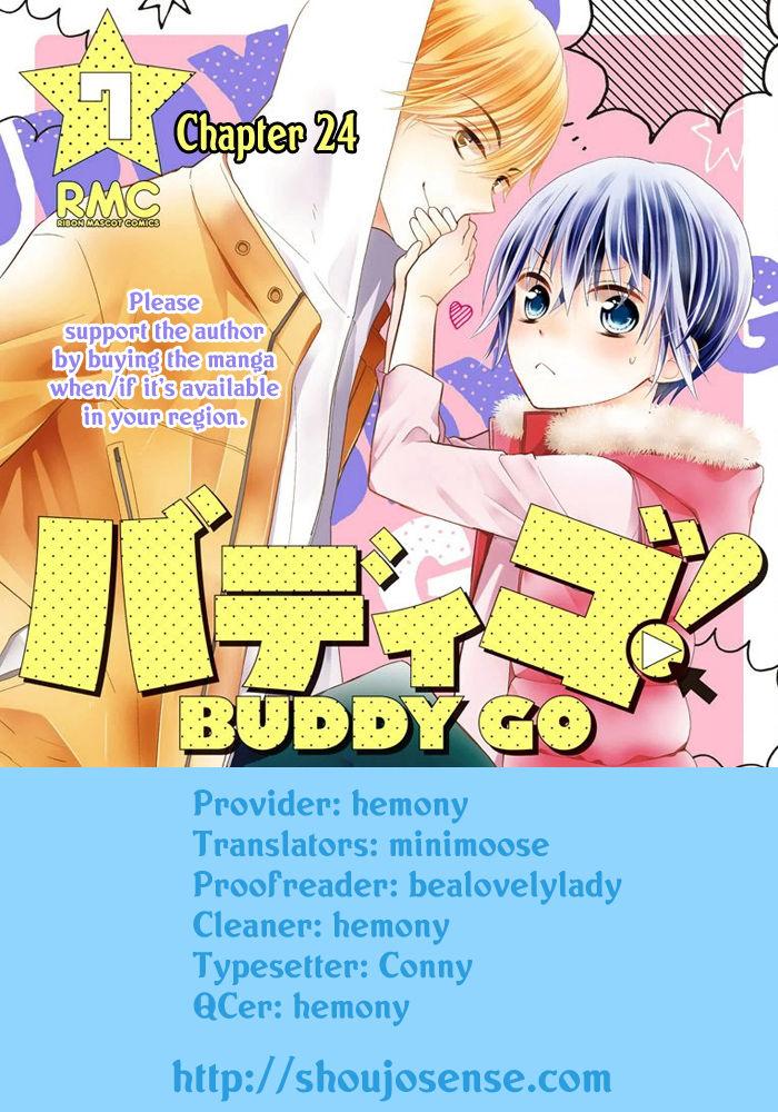 Buddy Go! 24 Page 2