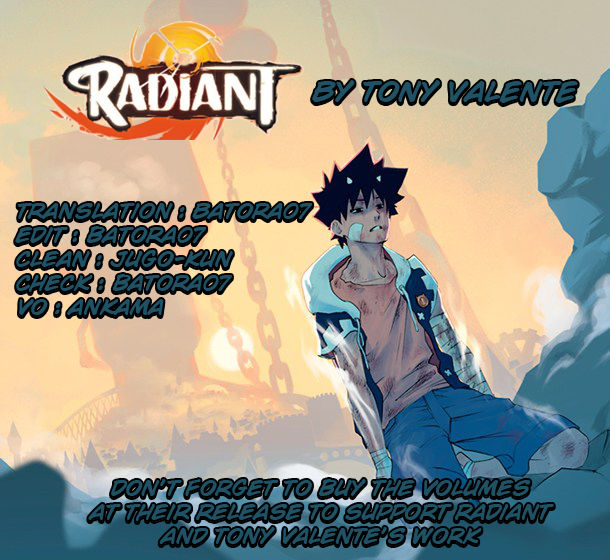 Radiant 17 Page 1