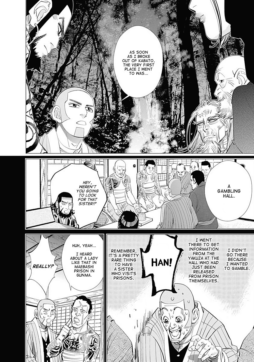 Golden Kamui 85 Page 2