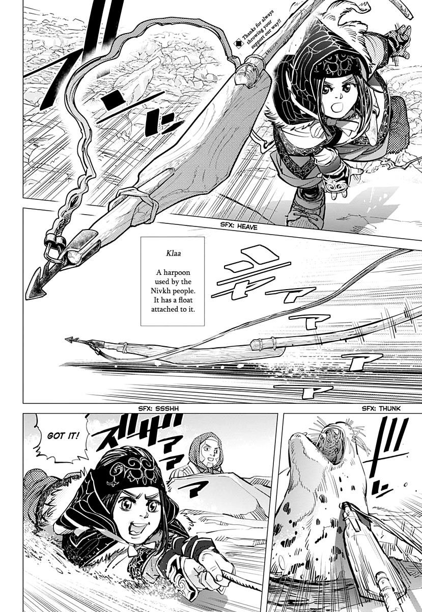 Golden Kamui 180 Page 2