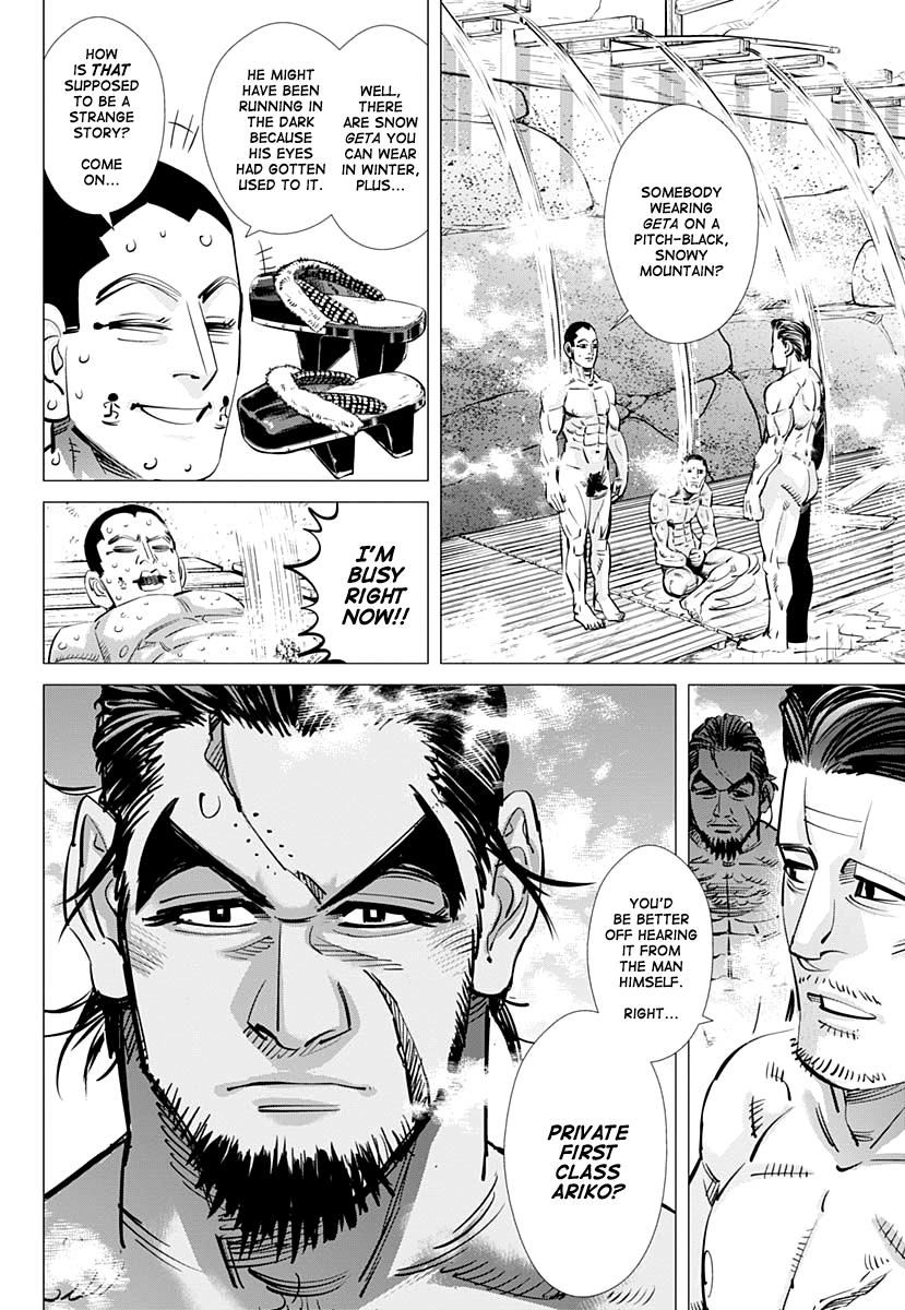 Golden Kamui 192 Page 2