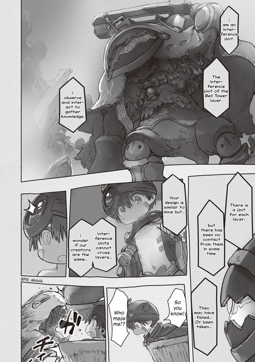 Made in Abyss 44 Page 4