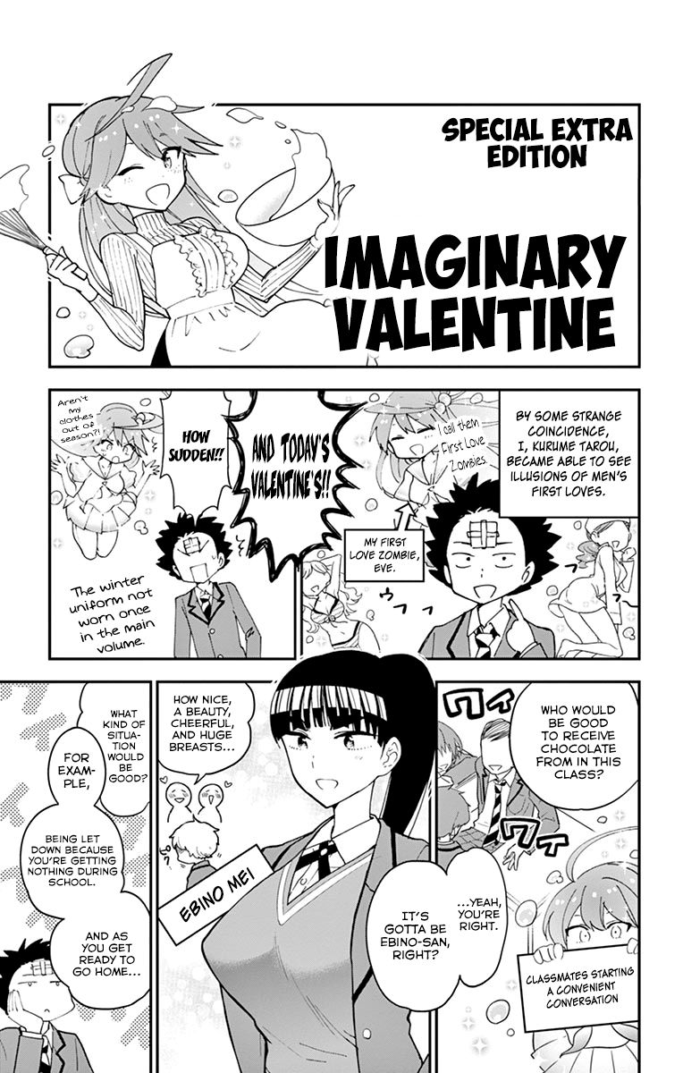 Hatsukoi Zombie 107.5 Page 2
