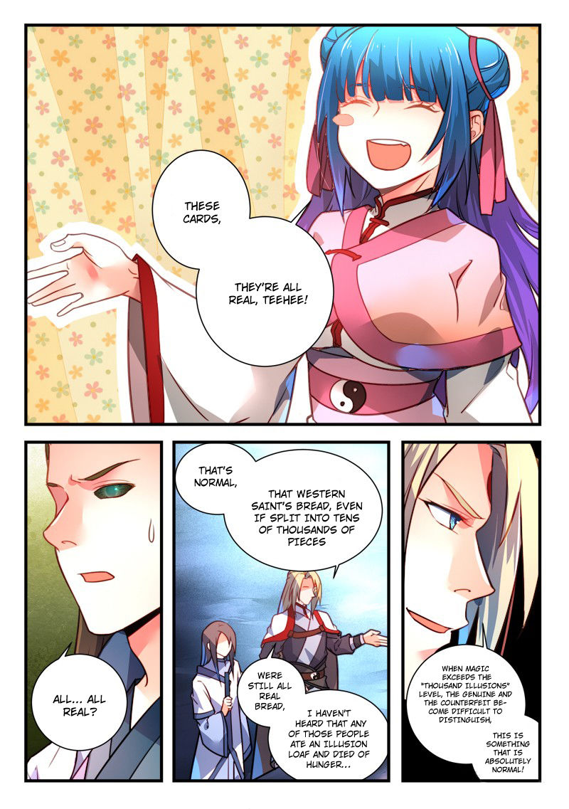 Spirit Blade Mountain 326 Page 2