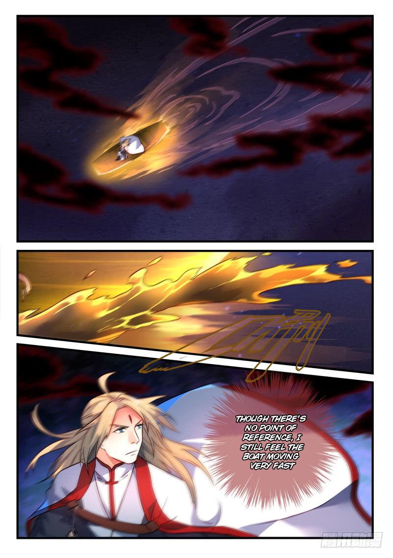 Spirit Blade Mountain 355 Page 2
