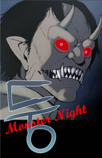 Monster Night