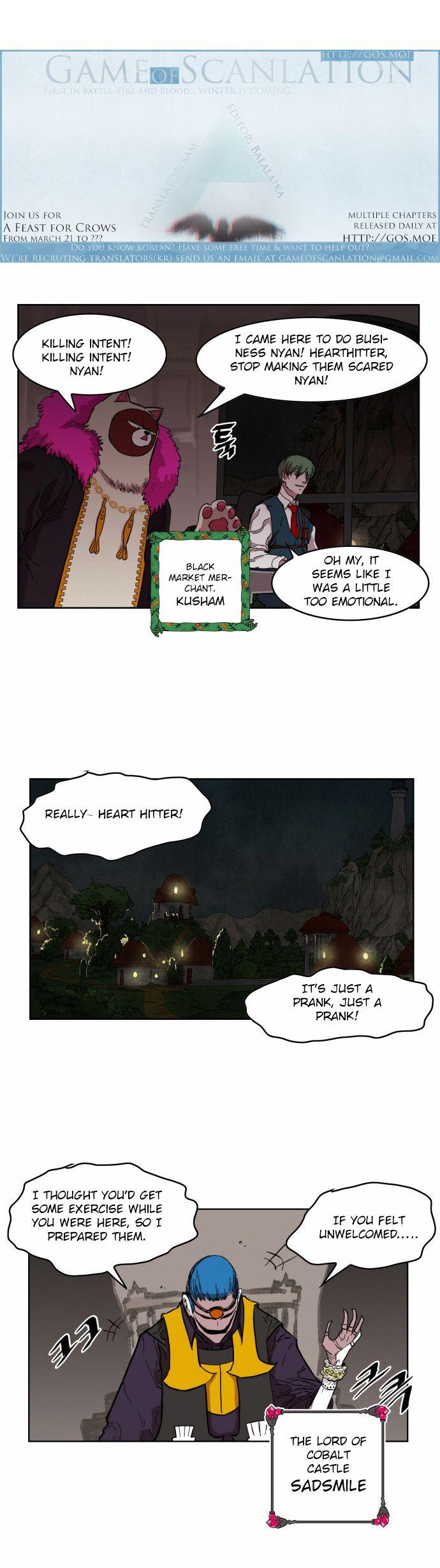 Hardcore Leveling Warrior 8 Page 2