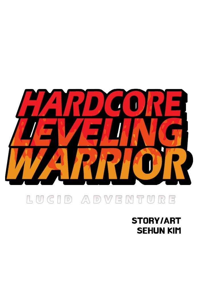 Hardcore Leveling Warrior 69 Page 1