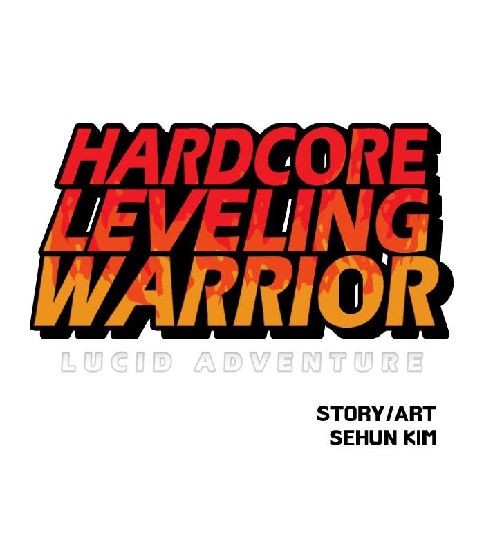 Hardcore Leveling Warrior 89 Page 1
