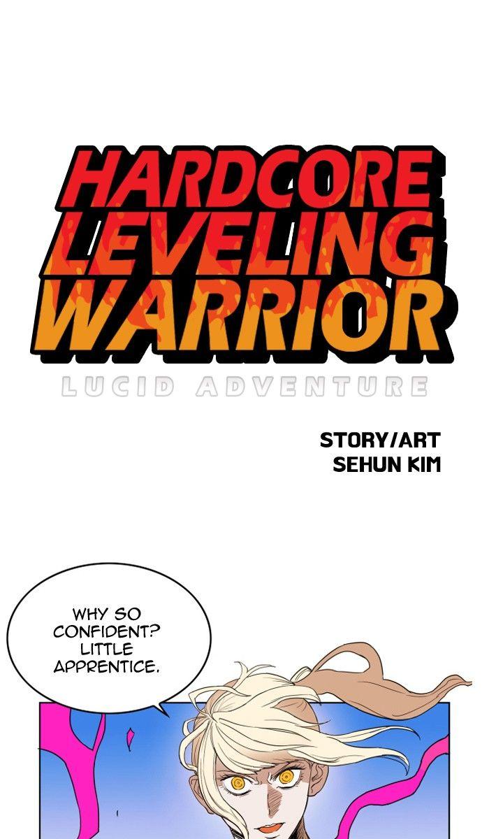 Hardcore Leveling Warrior 130 Page 1