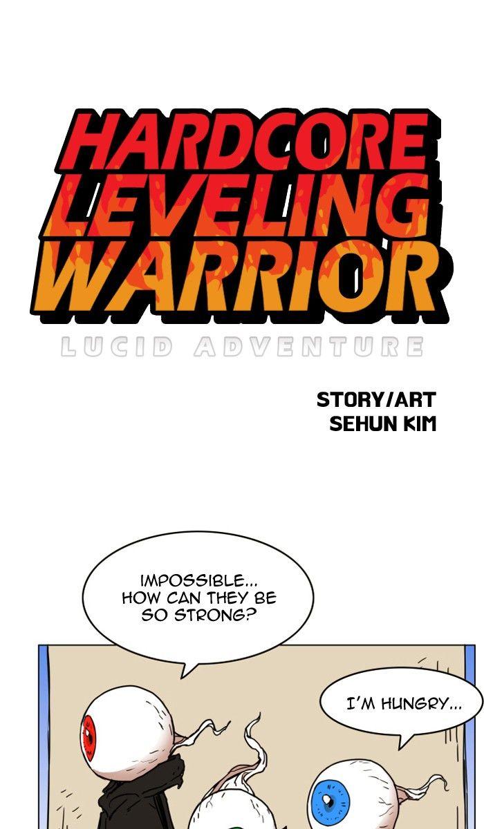 Hardcore Leveling Warrior 135 Page 1