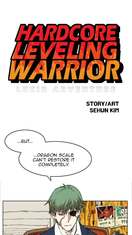 Hardcore Leveling Warrior 144 Page 1