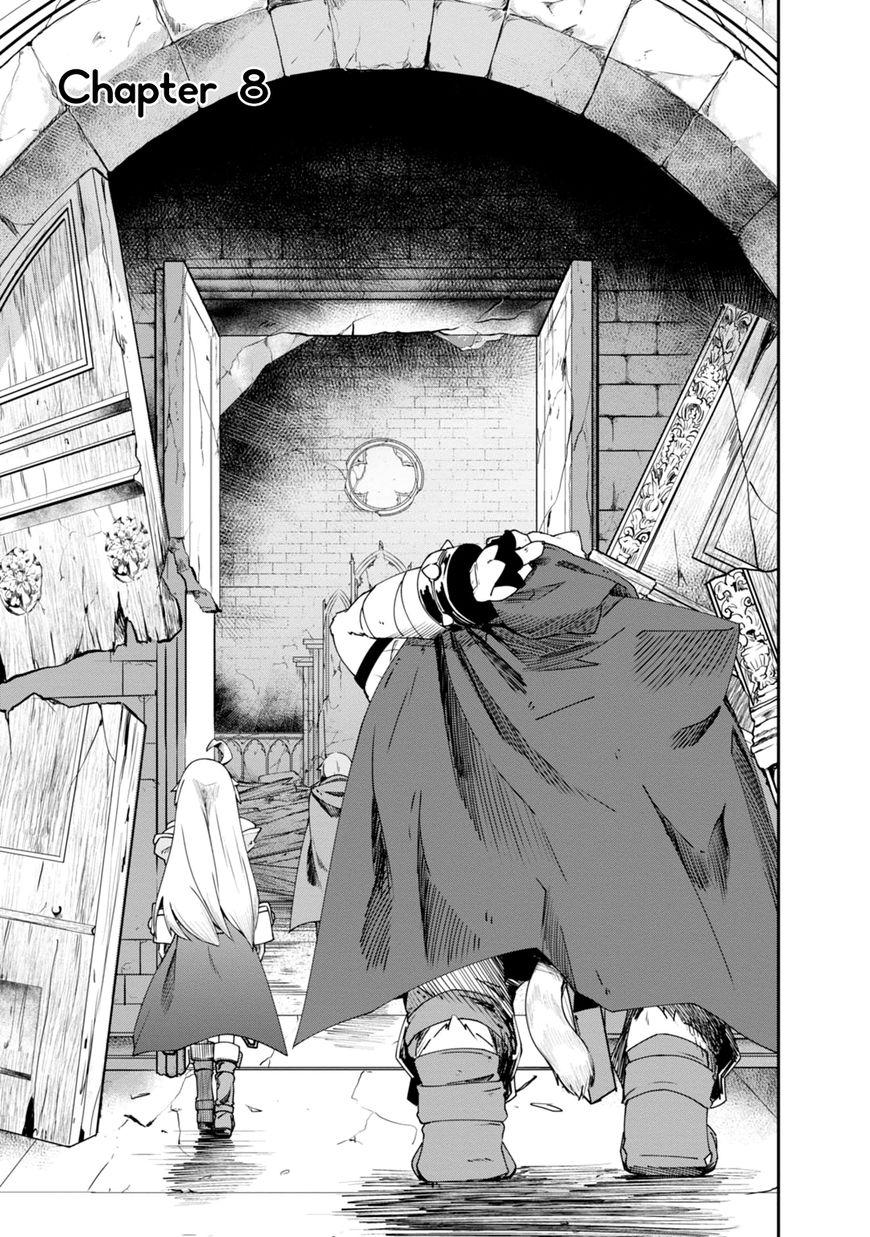Zero kara Hajimeru Mahou no Sho 8 Page 2