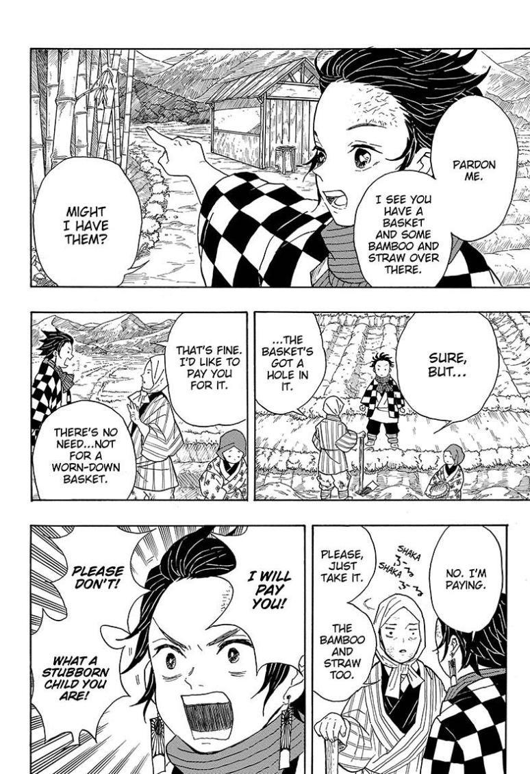 Kimetsu no Yaiba 2 Page 2