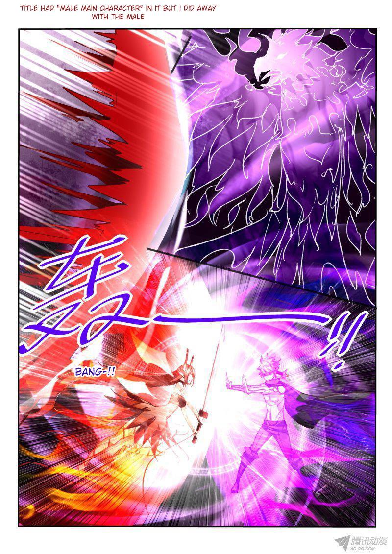 Demon Spirit Seed Manual 82 Page 2